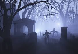 floresta morta