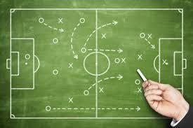 treinador futebol